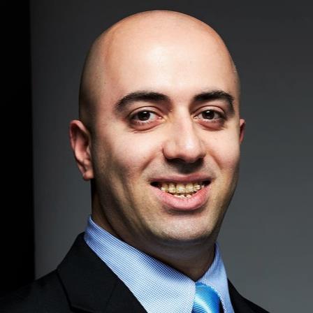 Dr. Omid Niavarani