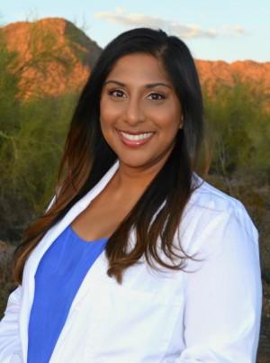 Dr. Onika Patel