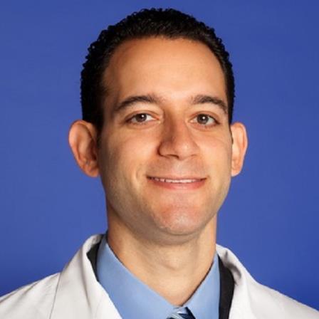 Dr. Ori Levy