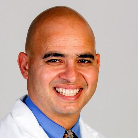 Dr. Oscar Morejon