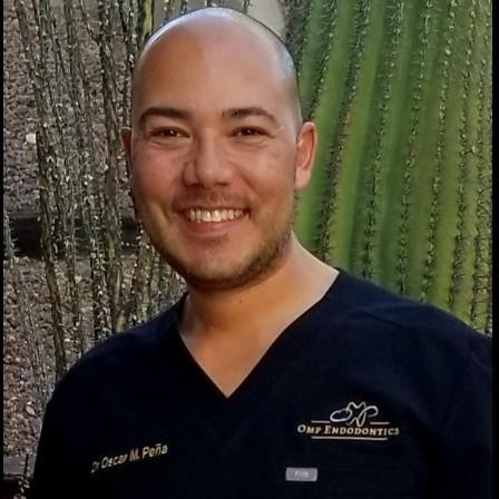 Dr. Oscar M Pena