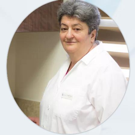 Dr. Ovsanna Grigoryan