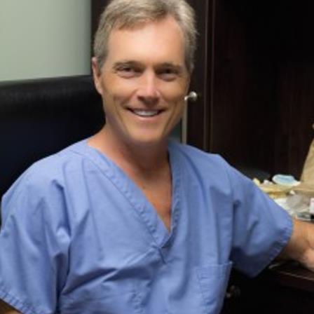 Dr. Paul Jeffrey Phillips