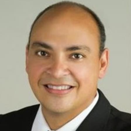 Dr. Pablo J Cuevas, III