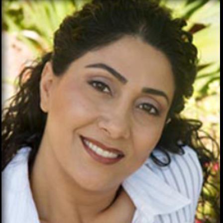 Dr. Padideh M Shafiei