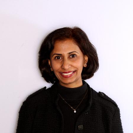 Dr. Padma Jonnavithula
