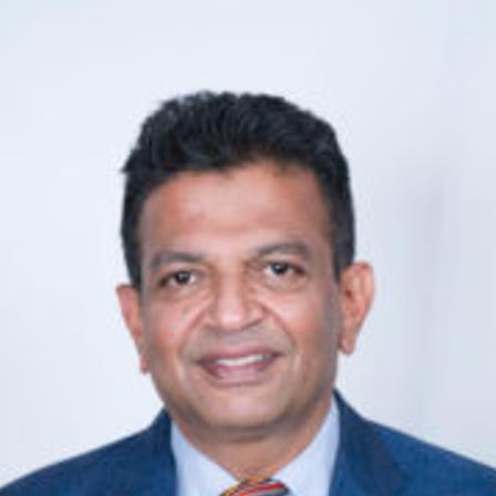 Dr. Padmaraj V Angolkar