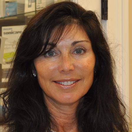Dr. Pamela Casperino-Salvador