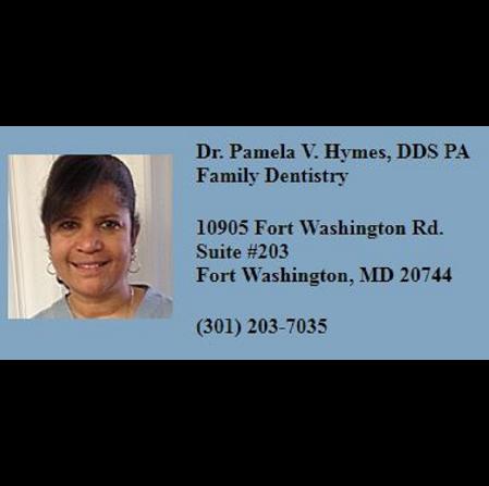 Dr. Pamela V Hymes