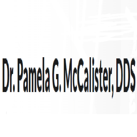Dr. Pamela G McCalister