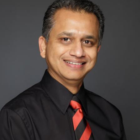 Dr. Parag S Patel