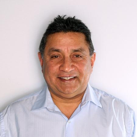 Dr. Pardaman Bhan
