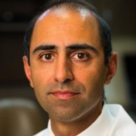 Dr. Pardeep S Brar