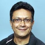 Dr. Paresh B Kumar