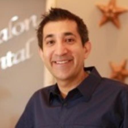 Dr. Parham Farhi