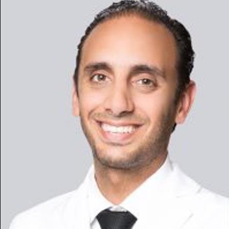 Dr. Parham Ramtin