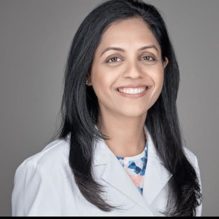 Dr. Parul Aggarwal