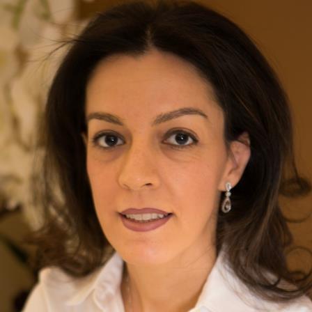 Dr. Parvaz F Mizrahi