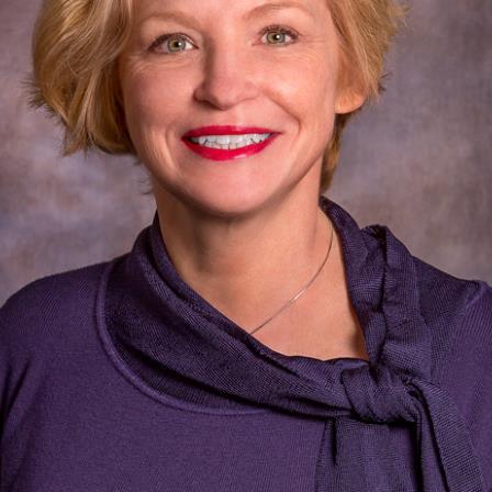 Dr. Patricia Machalinski