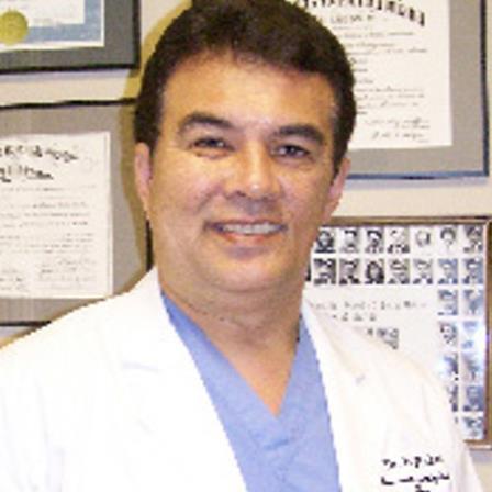 Dr. Patricio W Rabot