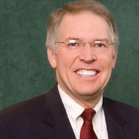 Dr. Patrick T. Ainslie