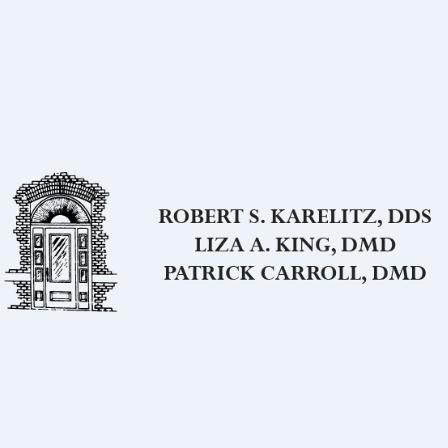 Dr. Patrick F Carroll