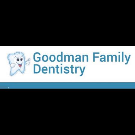 Dr. Patrick A Goodman