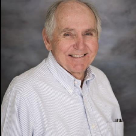Dr. Patrick Henrie