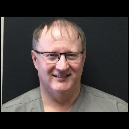 Dr. Patrick Landsiedel