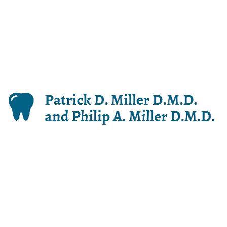 Dr. Patrick D Miller