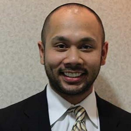 Dr. Patrick M Ng-A-Fook