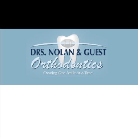 Dr. Patrick J. Nolan