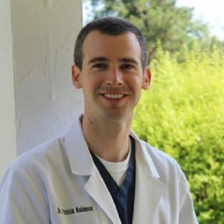 Dr. Patrick G Robinson