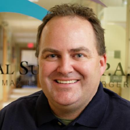 Dr. Patrick B Vaughan