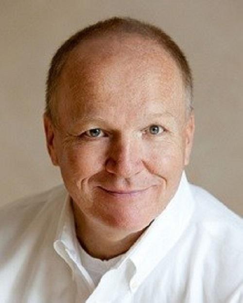 Dr. Paul W. Allen