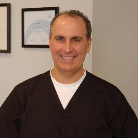 Dr. Paul Aswad