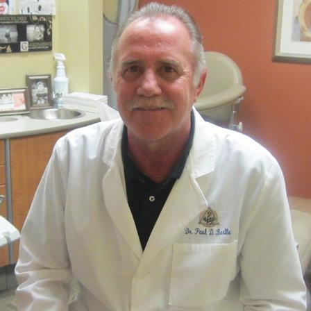 Dr. Paul D. Bartle