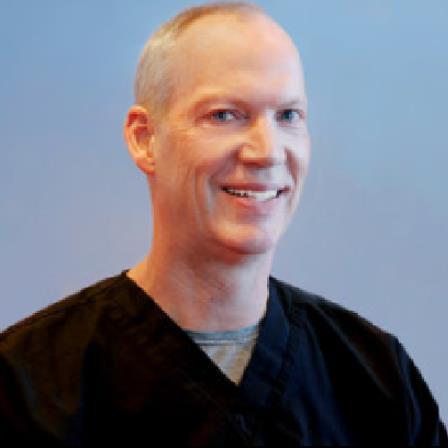 Dr. Paul Bied