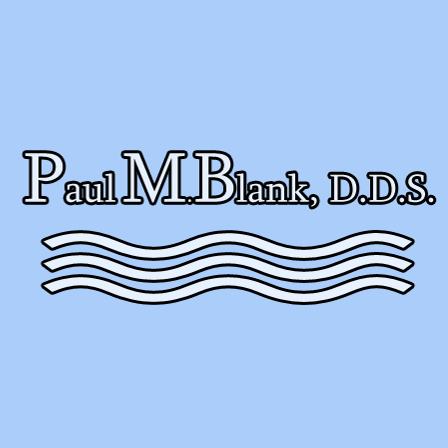 Dr. Paul Blank