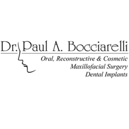 Dr. Paul A Bocciarelli