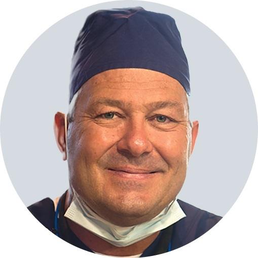 Dr. Paul K Clark