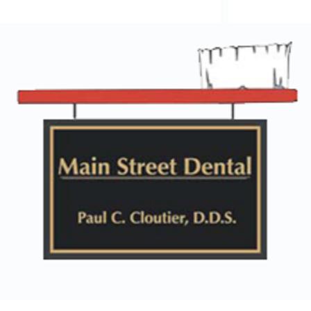Dr. Paul C Cloutier