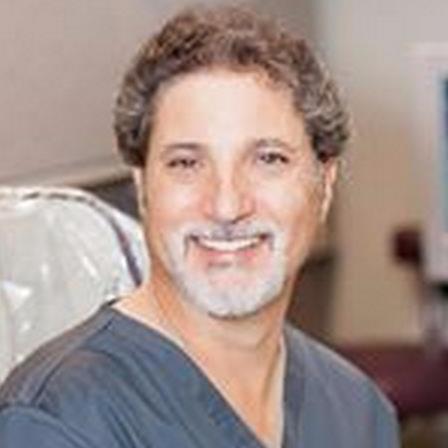 Dr. Paul Darmon
