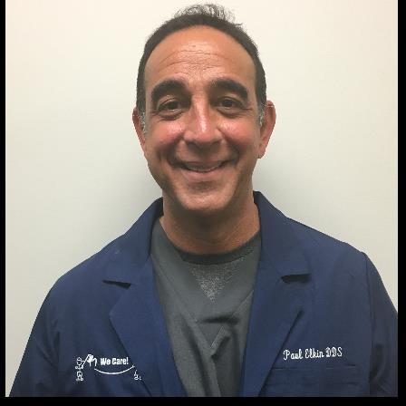 Dr. Paul M Elkin