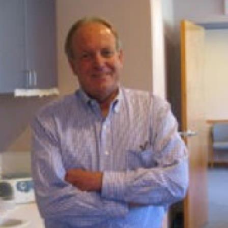 Dr. Paul Fitzgerald