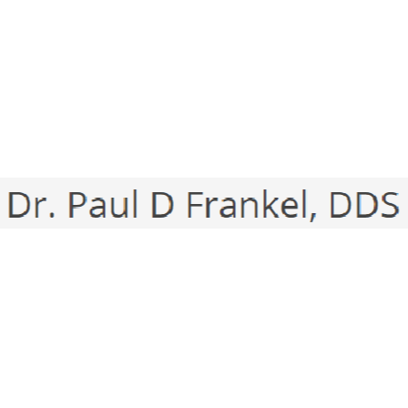 Dr. Paul D Frankel