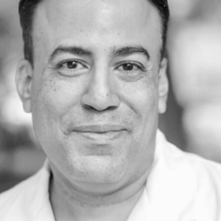 Paul J Ganjian
