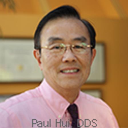 Dr. Paul C Hui