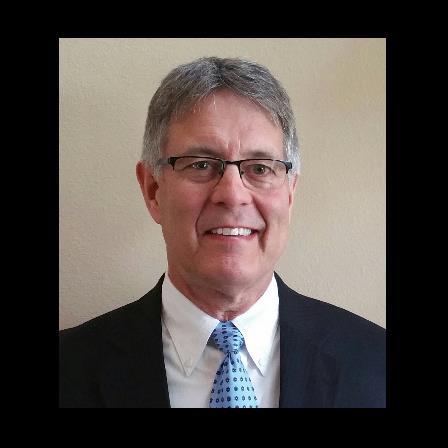 Dr. Paul D Johnson