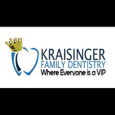 Dr. Paul J Kraisinger